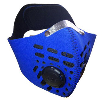 Detail Gambar Masker Supermask, Masker Multi Fungsi Dengan Filter Terbaru