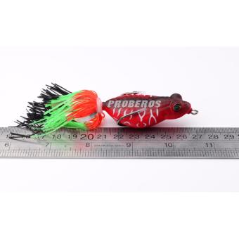 Easybuy 5pcs Popper Fishing Bait Fishing Tackle Fishing Lures 65cm Source Fishing Accessories .