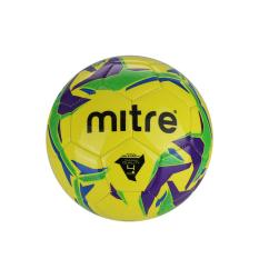 Mitre Smu Titania Futsal Yellow/Purple/Green