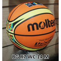 Molte - Bola Basket BGR7