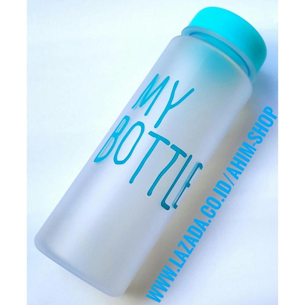 Cari Bandingkan My Bottle Doff Elegant 545 Ml Botol Minum Infused Termos Water Tritan Bpa Free Eco Friendly
