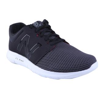 harga New Balance Flex Ride 530 V2 Sepatu Lari Pria - Grey/Black Lazada.co.id