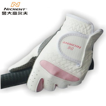 NICKENT Ni Kente outlet perempuan sarung tangan sarung tangan sarung tangan golf golf sarung tangan