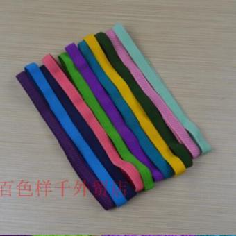PENAWARAN Non-slip karet rambut olahraga headband