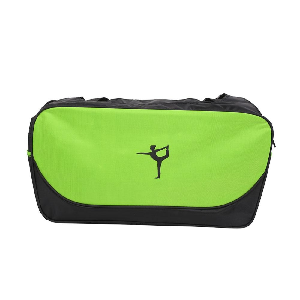 Professional assistance makes your erercise more professional Outdoor Pad Bag Adjustable Strap Sling Bag Waterproof Yoga