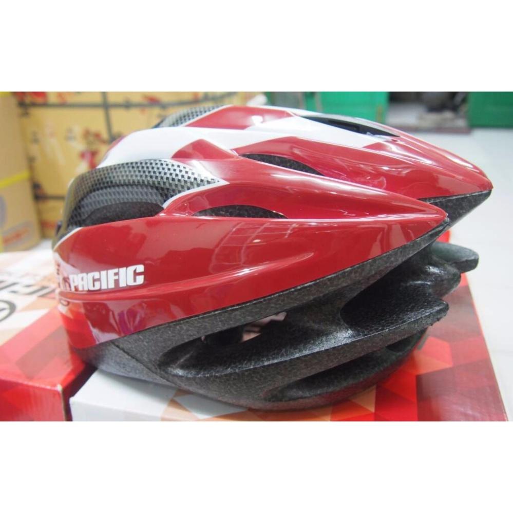 Bandingkan Simpan Pacific Helm Sepeda Sport Original SP 804 Harga ... af82c66fbb