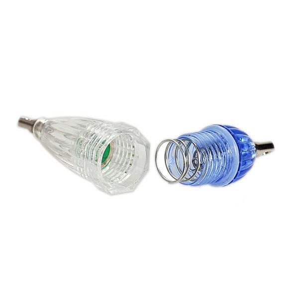 Pencari Cahaya Gigitan Ikan Elektronik Alarm Bell Klip Pada Joran ... - PAlight Ikan