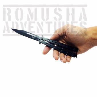 Cakar Karambit 511 X. Source · Harga PIsau Lipat Tactical Military Balisong .
