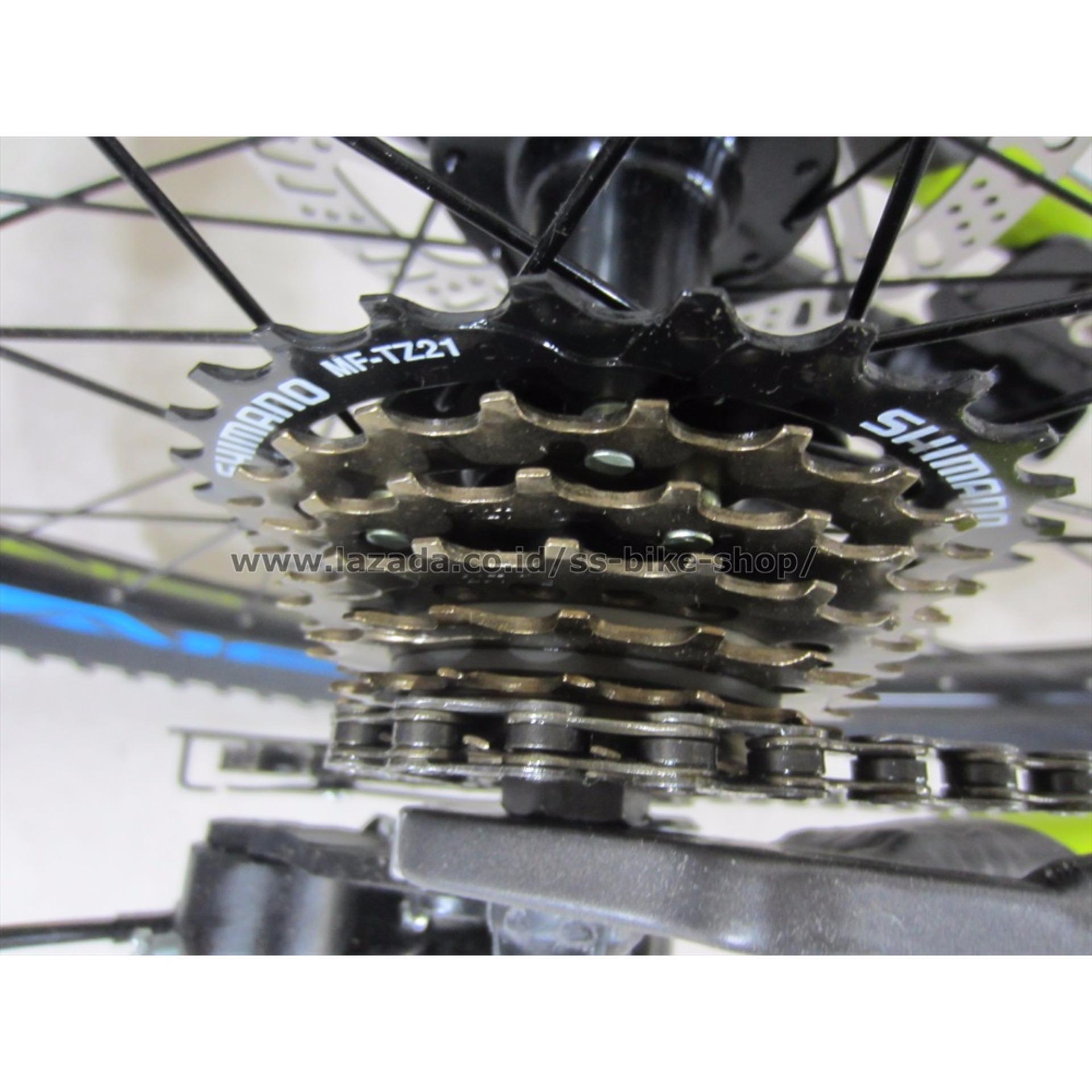 Polygon Sepeda MTB 27,5 .
