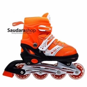 Power Sepatu Roda Inline Anak / Sepaturoda Inline Skate Anak
