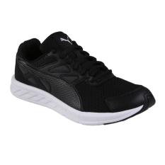 Puma Driver 2 Wn Sepatu Lari Wanita - Puma Black-Asphalt