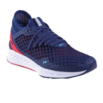 Bandingkan Simpan Puma IGNITE NETFIT Sepatu Lari Pria - Blue  Depths-Toreador Diskon Penjualan b67eff6fb8
