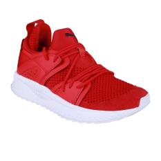 Puma Tsugi Blaze Running Shoes - Toreador-Puma White