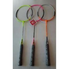 Raket badminton merk national produk indonesia