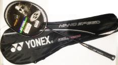 Raket Badminton Yonex Carbonex 21 Series Special Edition Black