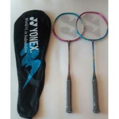 Raket badminton yonex carbonex 9 sepaket