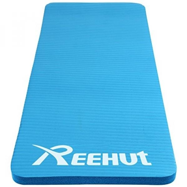 1pair Plank Pad Kissen Elbow Sports Yoga Training Disk Round ... - Yoga . Source · Reehut Yoga Knee and Elbow Pad Cushion - 15mm (5/8