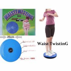 Sakura Waist Twisting - Olahraga Pinggang