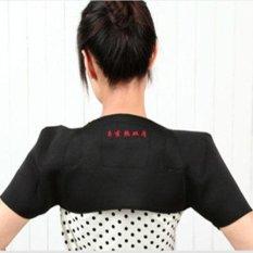 Self-heating Shoulder Body Therapy Pijat Perawatan Kesehatan Support Belt (L)-Intl