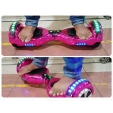 Smart Balance Wheel / Hoverboard / Runwheel / Scooter Elektric 2 Roda