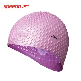 HEMAT Speedo silikon pria dewasa dan wanita dengan rambut panjang topi renang topi renang topi renang topi renang TERMURAH
