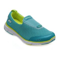 Spotec Dennis Sepatu Walking Shoes - Emerald-Cit
