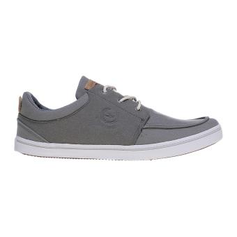 Spotec Swift Sepatu Sneakers - Grey-D.Grey - 2