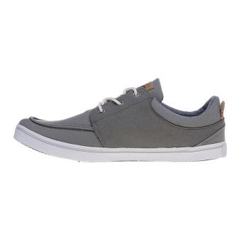 Spotec Swift Sepatu Sneakers - Grey-D.Grey - 4