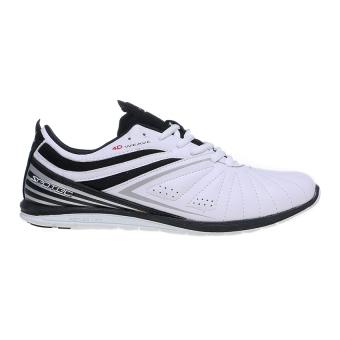 Spotec Zeus Sepatu Sneakers - Putih-Hitam - 2