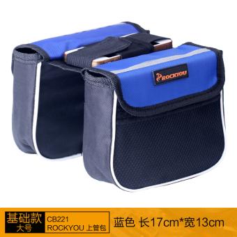 Stang sepeda lipat paket tas mobil mobil pertama tas tas