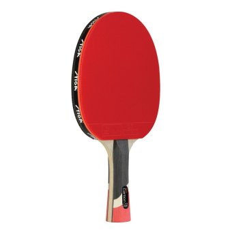 STIGA Pro Carbon Table Tennis Racket - intl