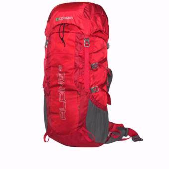 Tas hiking consina alpine 55 liter