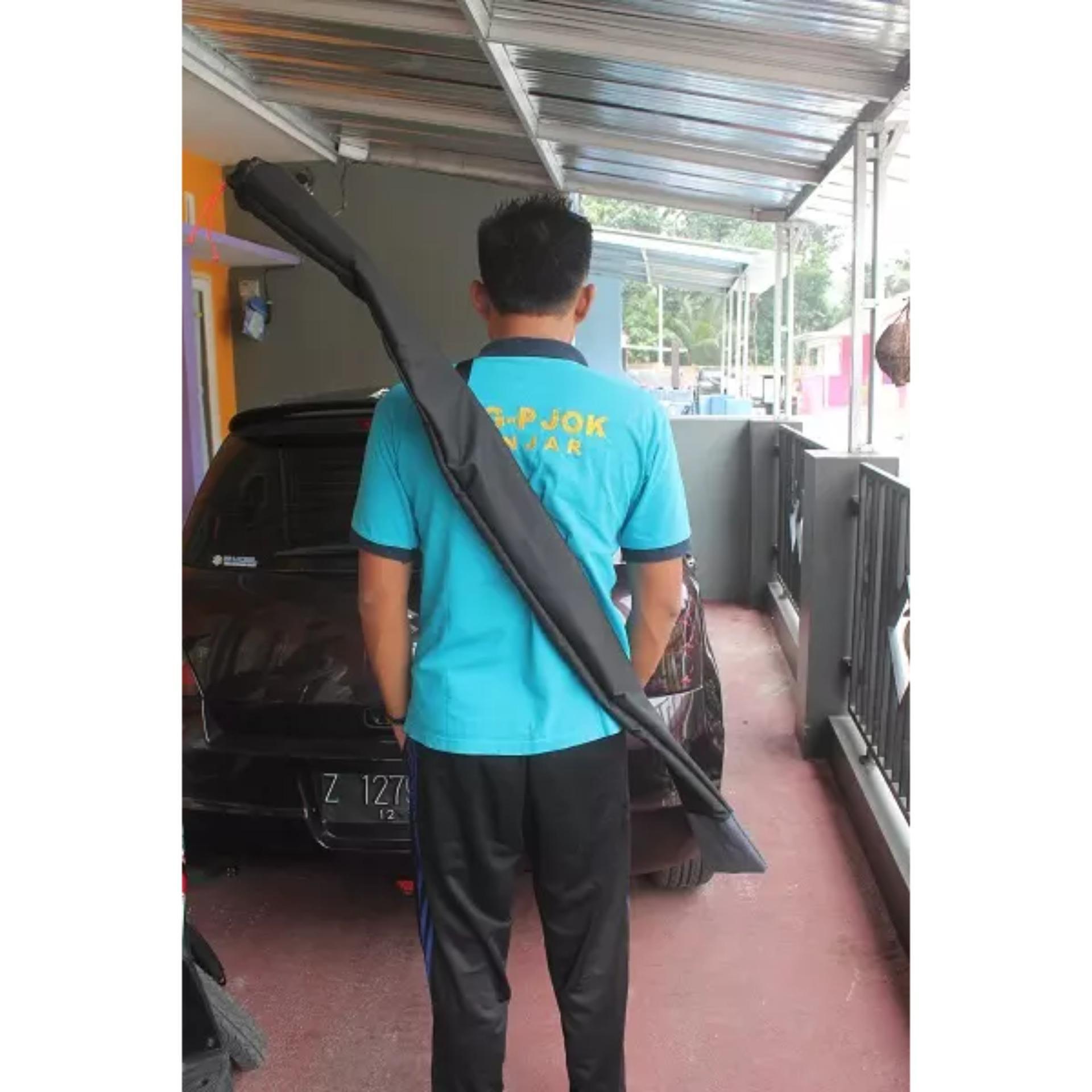 Belanja Terbaik Tas Sarung Busur Panahan Untuk Horsebow Turkisbow Standar Bow Model Ransel Manchu