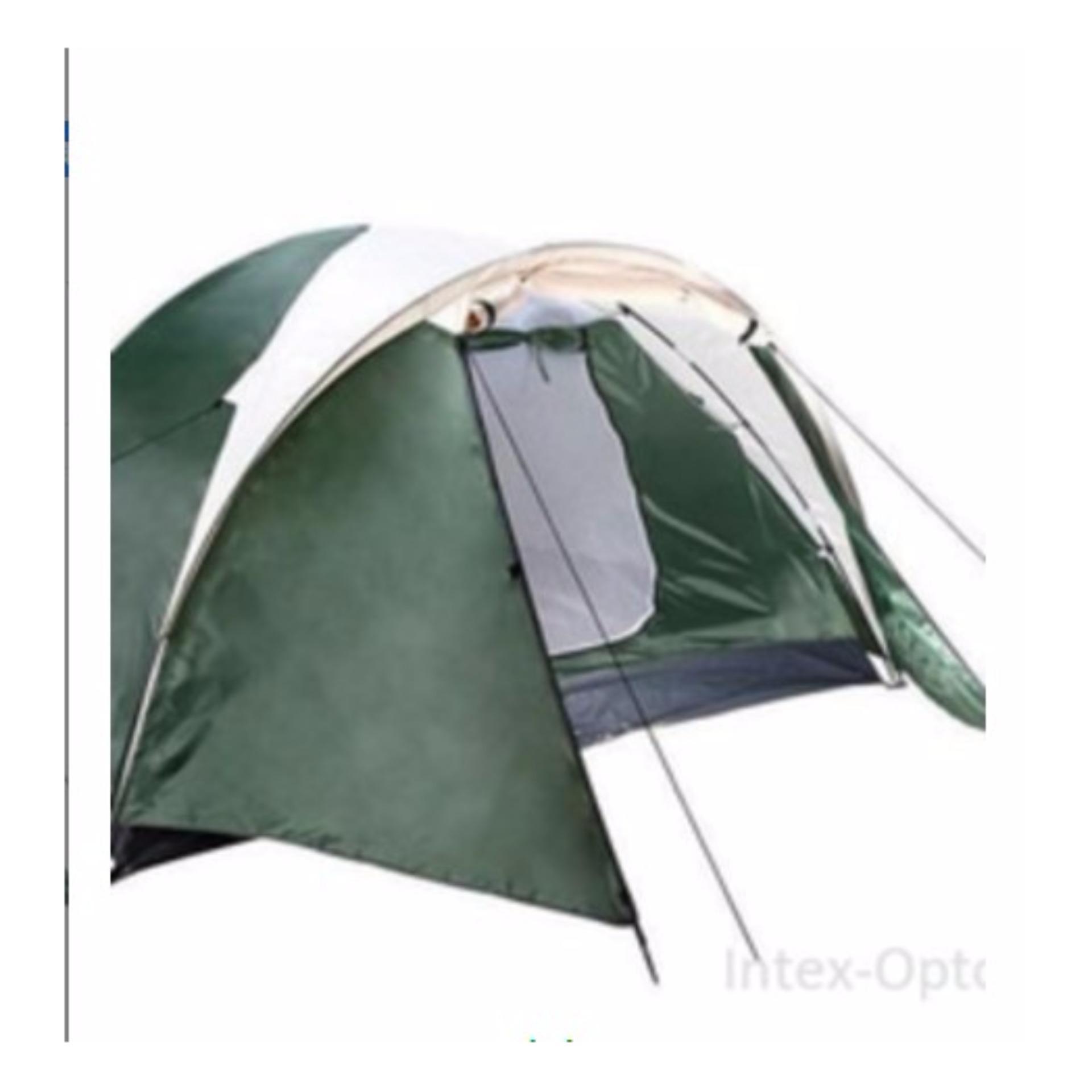 Tenda Dome Camping Great Outdoor Monodome 2 Biru Update Kap 4 Orang Untuk Hiking