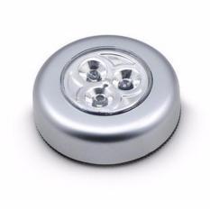 TOKO49 - Stick Touch Lamp Stick and Click Lampu Lemari