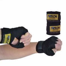 Wolon 2.5M Hand Wrap Bandage MMA Boxing Muaythai