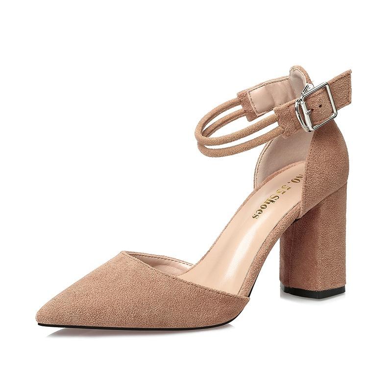 Sandal Musim Panas Gadis Sepatu Putri Kecil Sepatu Hak Tinggi Mulut Ikan. Source .