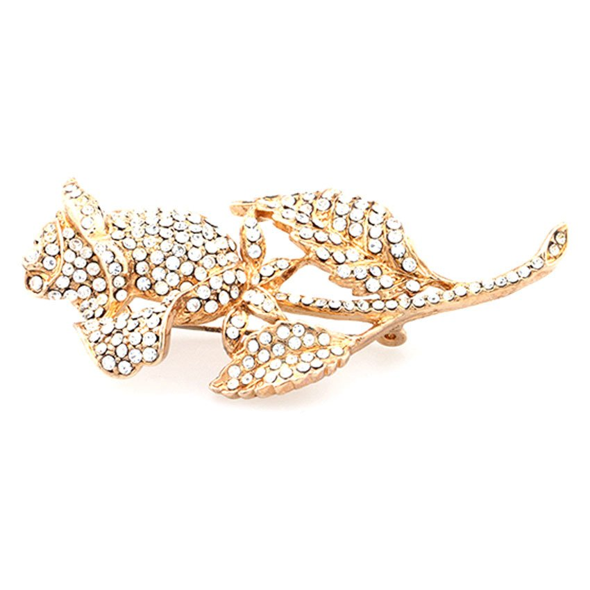 ... 1901 Jewelry Saxophone Brooch 2072 Bros Wanita Gold Daftar Source 1901 Jewelry Flower Brooch 1099 Bros