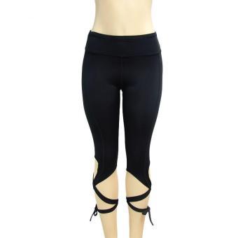 2017 Hot Sale Strappy Slim Leisure Wear Solid Athletic JoggingSummer Female Fashion Outdoor .