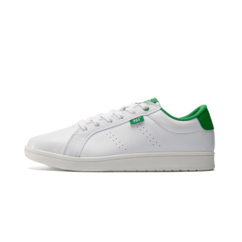 Harga 361 derajat hijau resmi asli sepatu kasual sepatu pria (361 derajat  putih pakis hijau) 220e69a062