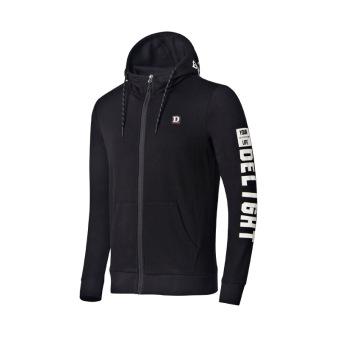 Harga 361 musim gugur baru bernapas kasual olahraga sweater (Kemeja hitam) Ori