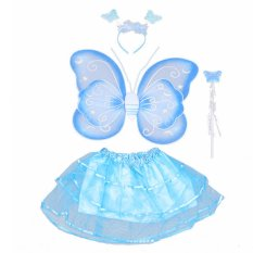 ... Daftar Harga 1 Set Bayi Baru Lahir Bayi Bulu Sayap Malaikat Dan Source