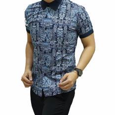 Jual Twenteme Batik Pria Slimfit LS 115 Murah Harga Terbaru Source · Adepe Batik Pria Slimfit