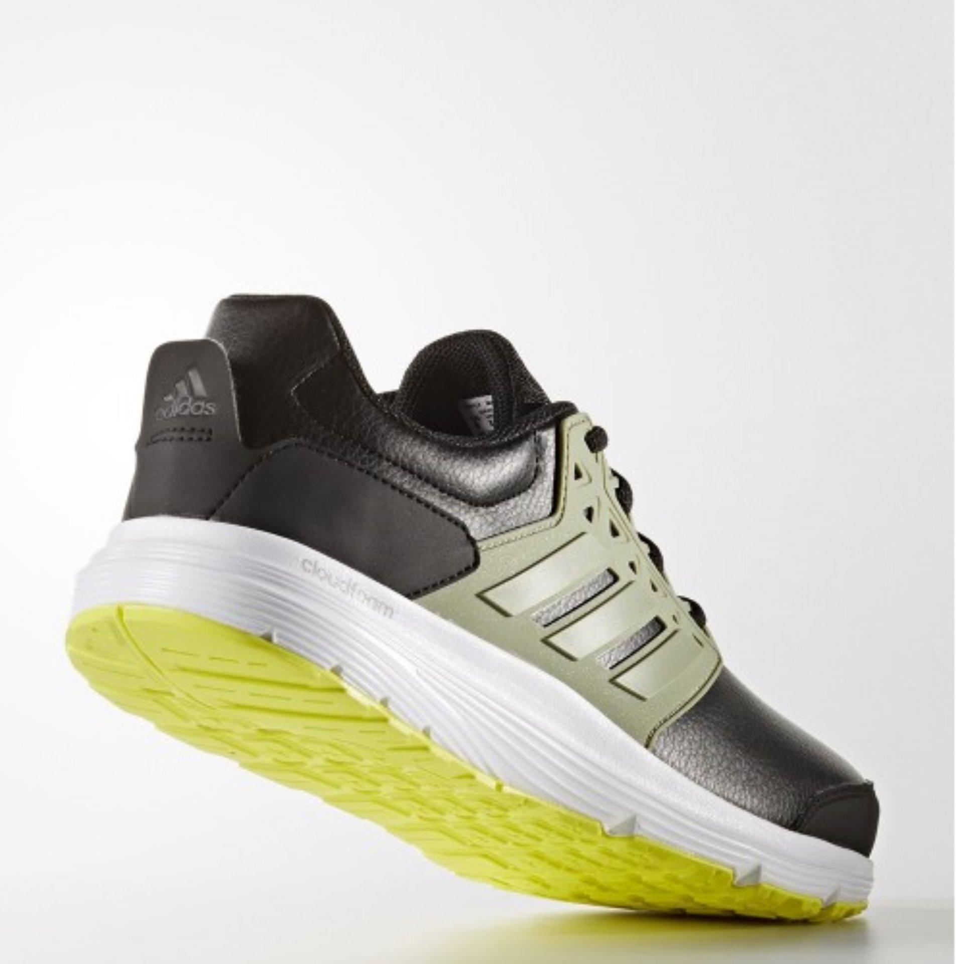 Adidas Sepatu Running Adineo Cloudfoam Speed Aw4911 Hitam Daftar Casual Aq1535 Galaxy Trainer 3 Training Aq6173