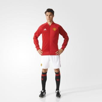9734643e ... Adidas Men s Fc Home Jersey Clothing Interesting ... adidas Men s Manchester  United 15 16 Home Risk Red Black White Jersey 4.5 out of 5 stars 43.