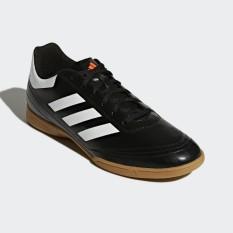 Adidas Sepatu Futsal Goletto VI IN - AQ4289 - hitam