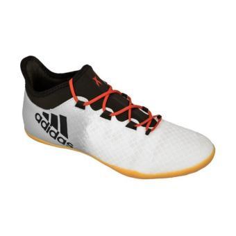 Adidas Sepatu Futsal X Tango 16.2 IN - BA9471 - Putih