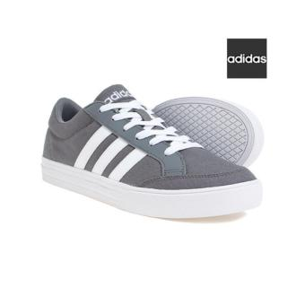 Adidas Sepatu sneaker adiNeo VS Set - AW3892 - Abu - 2