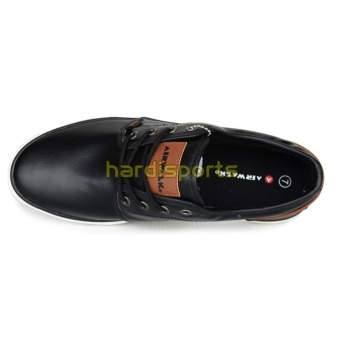 Airwalk Hardy AIW16PVM2024 - Black - 2