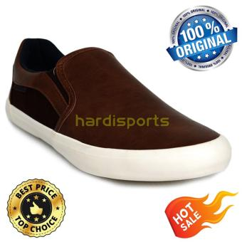 Airwalk Harold AIW16PVM2006 - Brown